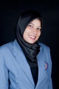 Mahasiswi D3 Jurusan Keperawatan STIKES PAYUNG NEGERI PEKANBARU